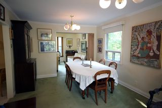 Photo 4: 615 Churchill Drive in Winnipeg: Riverview Residential for sale (1A)  : MLS®# 1724594