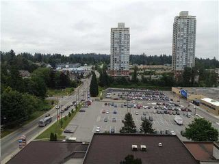 Photo 2: # 1206 9595 ERICKSON DR in Burnaby: Sullivan Heights Condo for sale (Burnaby North)  : MLS®# V1069988