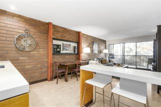 Photo 11: 208 330 E 7TH Avenue in Vancouver: Mount Pleasant VE Condo for sale (Vancouver East)  : MLS®# R2210108