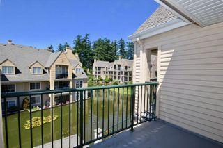 Photo 1: 411 1363 56 STREET in Delta: Cliff Drive Condo for sale (Tsawwassen)  : MLS®# R2181718