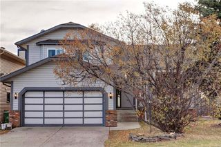 Main Photo: 43 SHANNON Drive SW in Calgary: Shawnessy House for sale : MLS®# C4143368