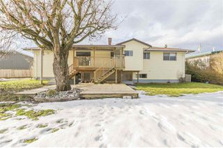 Photo 17: 8550 HOWARD Crescent in Chilliwack: Chilliwack E Young-Yale House for sale : MLS®# R2232682