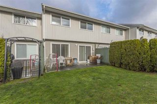 Photo 16: 101 45185 WOLFE ROAD in Chilliwack: Chilliwack W Young-Well Townhouse for sale : MLS®# R2232480