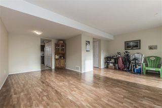 Photo 2: 101 45185 WOLFE ROAD in Chilliwack: Chilliwack W Young-Well Townhouse for sale : MLS®# R2232480
