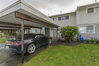 Photo 17: 101 45185 WOLFE ROAD in Chilliwack: Chilliwack W Young-Well Townhouse for sale : MLS®# R2232480