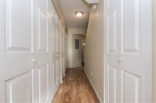 Photo 8: 101 45185 WOLFE ROAD in Chilliwack: Chilliwack W Young-Well Townhouse for sale : MLS®# R2232480