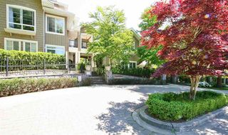 "Photo 18: 311 5605 HAMPTON Place in Vancouver: University VW Condo for sale in ""THE PEMBERLEY"" (Vancouver West)  : MLS®# R2243319"