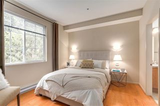 "Photo 10: 311 5605 HAMPTON Place in Vancouver: University VW Condo for sale in ""THE PEMBERLEY"" (Vancouver West)  : MLS®# R2243319"
