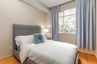 "Photo 12: 311 5605 HAMPTON Place in Vancouver: University VW Condo for sale in ""THE PEMBERLEY"" (Vancouver West)  : MLS®# R2243319"