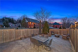 Photo 16: 6861 Shade House Court in Mississauga: Meadowvale Village House (2-Storey) for sale : MLS®# W4064035