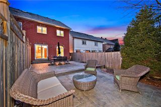 Photo 15: 6861 Shade House Court in Mississauga: Meadowvale Village House (2-Storey) for sale : MLS®# W4064035
