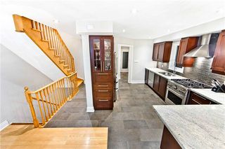 Photo 5: 6861 Shade House Court in Mississauga: Meadowvale Village House (2-Storey) for sale : MLS®# W4064035