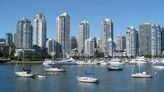 "Photo 20: 516 456 MOBERLY Road in Vancouver: False Creek Condo for sale in ""PACIFIC COVE"" (Vancouver West)  : MLS®# R2248992"