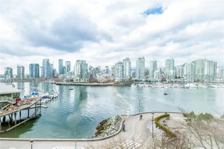 "Photo 2: 516 456 MOBERLY Road in Vancouver: False Creek Condo for sale in ""PACIFIC COVE"" (Vancouver West)  : MLS®# R2248992"