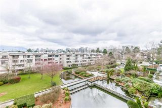 "Photo 14: 516 456 MOBERLY Road in Vancouver: False Creek Condo for sale in ""PACIFIC COVE"" (Vancouver West)  : MLS®# R2248992"
