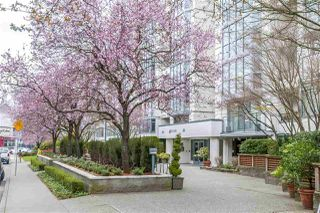 "Photo 17: 516 456 MOBERLY Road in Vancouver: False Creek Condo for sale in ""PACIFIC COVE"" (Vancouver West)  : MLS®# R2248992"