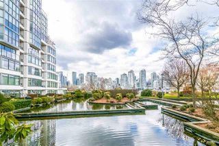 "Photo 11: 516 456 MOBERLY Road in Vancouver: False Creek Condo for sale in ""PACIFIC COVE"" (Vancouver West)  : MLS®# R2248992"