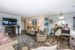 Photo 5: 419 31955 OLD YALE ROAD in Abbotsford: Abbotsford West Condo for sale : MLS®# R2244440