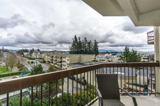 Photo 18: 419 31955 OLD YALE ROAD in Abbotsford: Abbotsford West Condo for sale : MLS®# R2244440