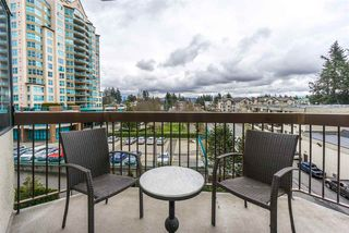 Photo 17: 419 31955 OLD YALE ROAD in Abbotsford: Abbotsford West Condo for sale : MLS®# R2244440