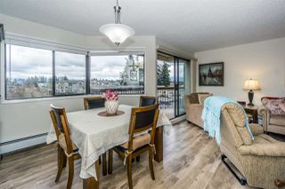 Photo 4: 419 31955 OLD YALE ROAD in Abbotsford: Abbotsford West Condo for sale : MLS®# R2244440