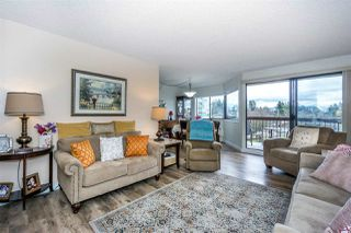 Photo 3: 419 31955 OLD YALE ROAD in Abbotsford: Abbotsford West Condo for sale : MLS®# R2244440