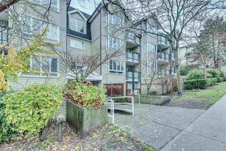 Photo 15: 105 1823 E GEORGIA STREET in Vancouver: Hastings Condo for sale (Vancouver East)  : MLS®# R2226157
