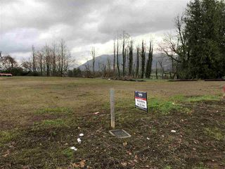 "Photo 7: 8409 GEORGE Street in Mission: Mission BC Land for sale in ""Meadowlands at Hatzic"" : MLS®# R2250957"