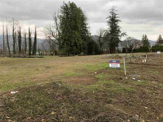"Photo 2: 8409 GEORGE Street in Mission: Mission BC Land for sale in ""Meadowlands at Hatzic"" : MLS®# R2250957"