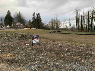 "Photo 3: 8409 GEORGE Street in Mission: Mission BC Land for sale in ""Meadowlands at Hatzic"" : MLS®# R2250957"