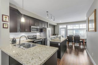 Photo 3: 29 7332 194A STREET in Surrey: Clayton Townhouse for sale (Cloverdale)  : MLS®# R2254716