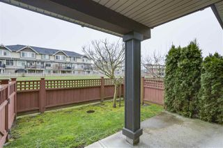 Photo 18: 29 7332 194A STREET in Surrey: Clayton Townhouse for sale (Cloverdale)  : MLS®# R2254716