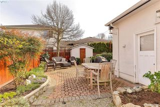 Photo 18: 1559 Bay St in VICTORIA: Vi Fernwood Single Family Detached for sale (Victoria)  : MLS®# 784514