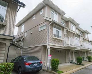 "Photo 16: 61 7288 HEATHER Street in Richmond: McLennan North Townhouse for sale in ""Barrington Walk"" : MLS®# R2259989"
