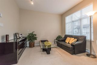 "Photo 8: 61 7288 HEATHER Street in Richmond: McLennan North Townhouse for sale in ""Barrington Walk"" : MLS®# R2259989"