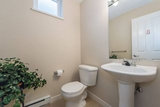 "Photo 9: 61 7288 HEATHER Street in Richmond: McLennan North Townhouse for sale in ""Barrington Walk"" : MLS®# R2259989"