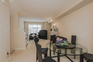 "Photo 5: 61 7288 HEATHER Street in Richmond: McLennan North Townhouse for sale in ""Barrington Walk"" : MLS®# R2259989"