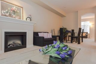 "Photo 3: 61 7288 HEATHER Street in Richmond: McLennan North Townhouse for sale in ""Barrington Walk"" : MLS®# R2259989"