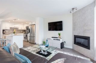 """Photo 10: 801 1255 MAIN Street in Vancouver: Mount Pleasant VE Condo for sale in """"STATION PLACE"""" (Vancouver East)  : MLS®# R2260361"""
