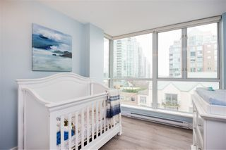 """Photo 15: 801 1255 MAIN Street in Vancouver: Mount Pleasant VE Condo for sale in """"STATION PLACE"""" (Vancouver East)  : MLS®# R2260361"""