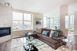 """Photo 9: 801 1255 MAIN Street in Vancouver: Mount Pleasant VE Condo for sale in """"STATION PLACE"""" (Vancouver East)  : MLS®# R2260361"""