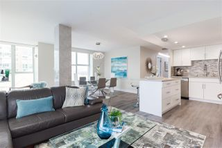 """Photo 11: 801 1255 MAIN Street in Vancouver: Mount Pleasant VE Condo for sale in """"STATION PLACE"""" (Vancouver East)  : MLS®# R2260361"""