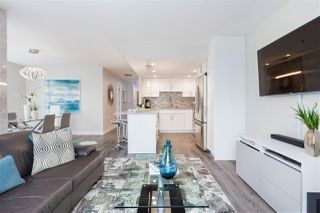 """Photo 1: 801 1255 MAIN Street in Vancouver: Mount Pleasant VE Condo for sale in """"STATION PLACE"""" (Vancouver East)  : MLS®# R2260361"""