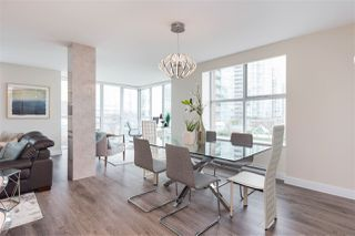 """Photo 6: 801 1255 MAIN Street in Vancouver: Mount Pleasant VE Condo for sale in """"STATION PLACE"""" (Vancouver East)  : MLS®# R2260361"""