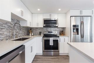 """Photo 5: 801 1255 MAIN Street in Vancouver: Mount Pleasant VE Condo for sale in """"STATION PLACE"""" (Vancouver East)  : MLS®# R2260361"""