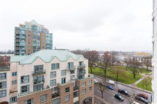"""Photo 19: 801 1255 MAIN Street in Vancouver: Mount Pleasant VE Condo for sale in """"STATION PLACE"""" (Vancouver East)  : MLS®# R2260361"""