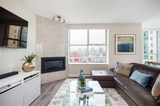 """Photo 8: 801 1255 MAIN Street in Vancouver: Mount Pleasant VE Condo for sale in """"STATION PLACE"""" (Vancouver East)  : MLS®# R2260361"""