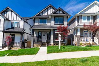 Photo 1: 36061 EMILY CARR Green in Abbotsford: Abbotsford East House for sale : MLS®# R2266462