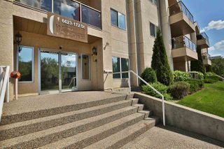 Main Photo: 114 6623 172 Street in Edmonton: Zone 20 Condo for sale : MLS®# E4112326