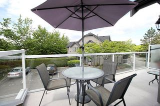"Photo 12: 14 4740 221 Street in Langley: Murrayville Townhouse for sale in ""Eaglecrest"" : MLS®# R2273734"